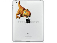 New Colorful Protective Vinyl Decal Sticker for iPad Air, iPad Air2