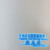 100%new Polyester Mesh Fabric for Car Seats for Shoes for Chair