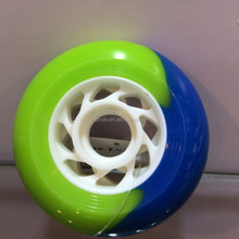 Hot sale FILA inline skate rollerblade wheel hockey skate wheel