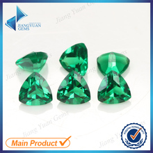 Nano stone synthetic hydrothermal emerald