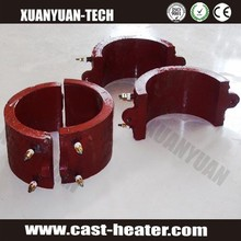 iron ring casting heater electric heating element