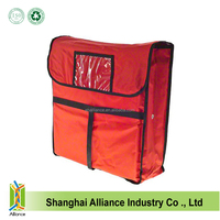 Excellent quality stylish pizza delivery cooler bag