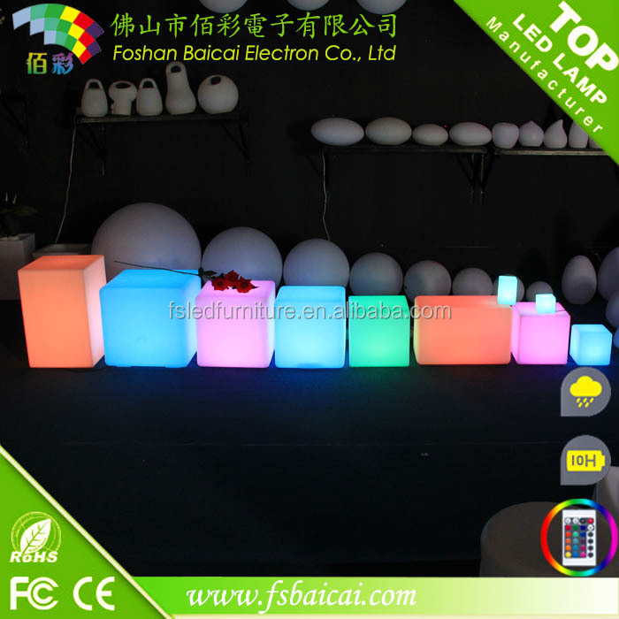Factory Directly Shell Cheap Waterproof RGB LED Landscape Lighting