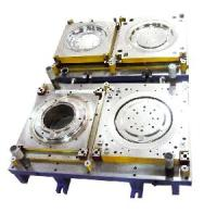 OEM washer iron casting die