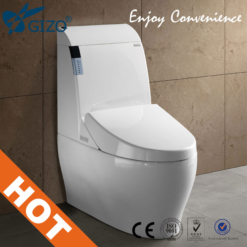 As TOTO Sanitary Ware Toilets Ceramic Smart Toilets