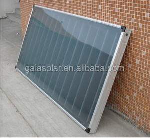 Wholesale flat plate solar collector thermal panel