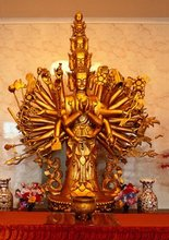 2016 Fine Supply 3D Hindu God Picture