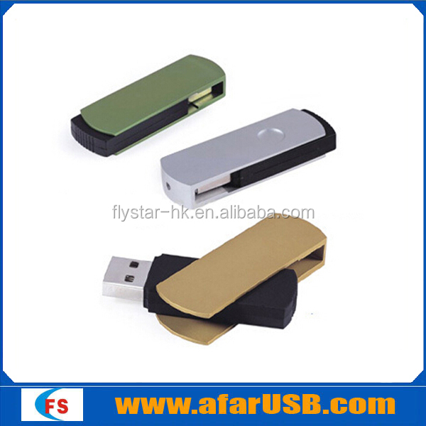 1gb-64gb swivel usb flash drives