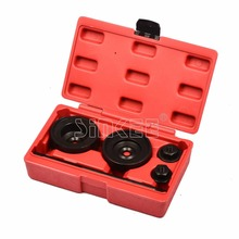 Rear Axle Bushes Suspension Removal Tool Kit For VW AUDI Automotive Tools