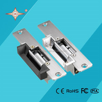 Widely used international standard factory supply door lock without handle