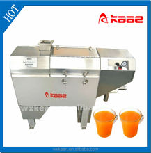 Fruit juice, fresh and peel oil finisher manufactured n Wuxi Kaae