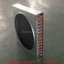 2016 China mini refrigerator r134a wire evaporator for refrigerator