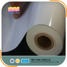 Crystal inkjet film glossy photo paper
