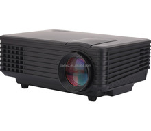 Data Show Android Mini Projector RD805A Wifi TV Projector Cheap Mini LCD Projector 50000 hours