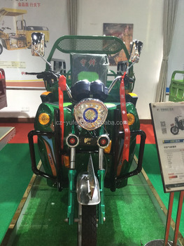 high quality electric tricycle Yufeng 2016