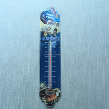 Enamel thermometer Porcelain metal thermometers tin thermometers
