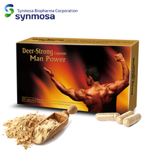 MACA Energy Supplement Maintain Metabolism Sex Capsules For Men