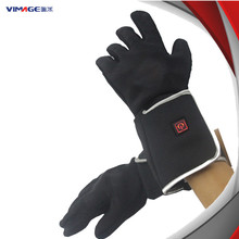 Outdoor Best Electric Battery Operated Heated Work Gloves