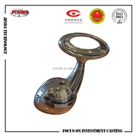 Stainless Steel Sex Toy Investment Casting