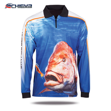 softextile wholesale fishing sweater fishing sports wear sport fishing clothes