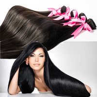 popular products in usa100% human hair extension