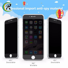 Multi-function for iPhone screen protector tempered glass for iPhone 7 7 plus professional clear screen protector film guard