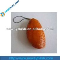 Special style chicken wing shape cheap usb memory sticks