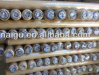 pvc strech film in roll for funiture packing hot sales
