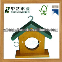FSC&SA8000 garden bird feeder,spy bird house