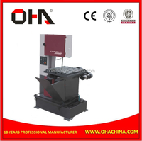OHA Brand CE Table Saw V-25/45/50 Table Saw Machine, Used Table Saw for Sale