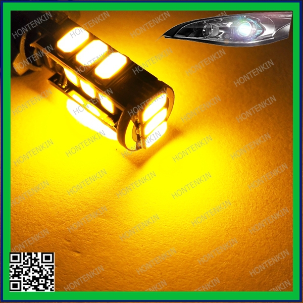 T10 194 W5W 912 921 HighPower 15SMD 5730 LED Bulbs for Backup Reverse Lights