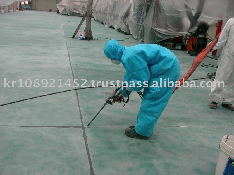 High quality POLYUREA,Sealant(Polyurea joint sealant)