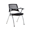 Adjustable Armrest Classroom School Folding Study