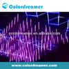 Colordreamer 0.5m 1m 1.5m DMX RGB Tube Led Snow Drop Light