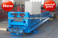 Good price and MOQ of cladding panel tile rolling forming machine