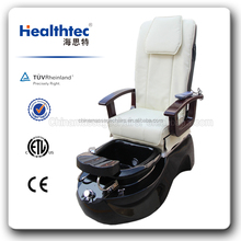 Whirlpool Pedicure Spa Massage Chair Bowl and Recliner Toilet
