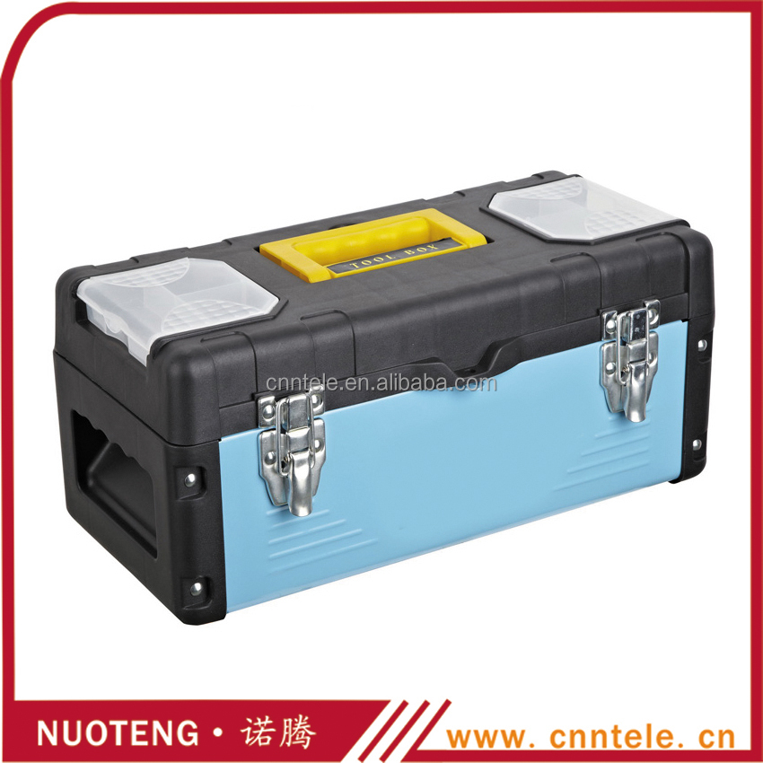 Plastic maintenance electrical safety box,safety lockout kits BOX