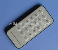 Rolling Code TV Remote Control