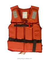 SOLAS approved marine adult life vest
