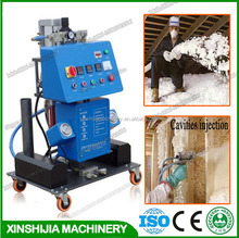 Protable polyurethane spray foam machine for sale