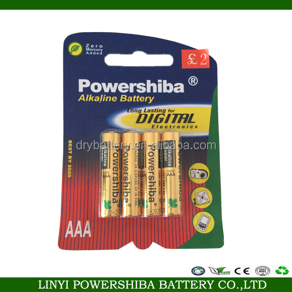 primary battery alkaline battery LR20 AM1 Dry Battery 1.5V