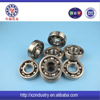 High Quality Stainless Steel Ball Bearing 6301 for Stainless Steel Door Hinge