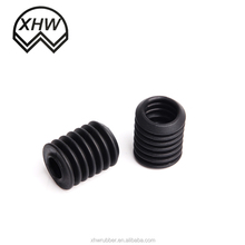 AURON Rubber bellow dust boots/hot sell rubber sleeves for motorcycle/ubber sleeve/bushing
