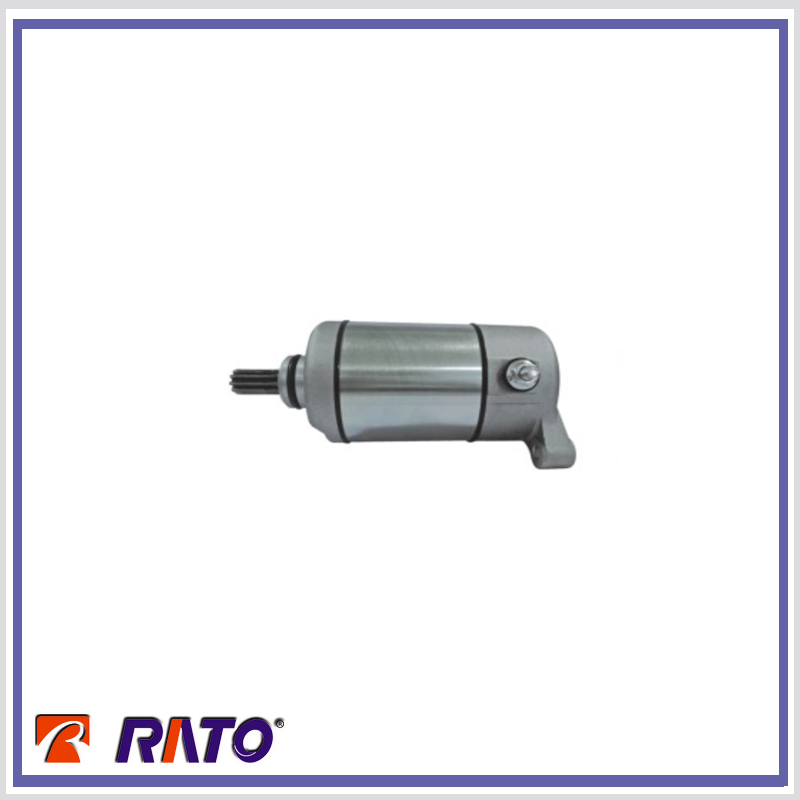 50cc 12v motorcycle electric starter motor made in China