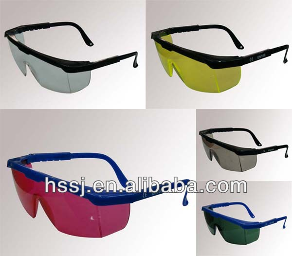 New design bolle safety glasses made in China