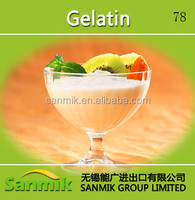 supply bulk bone gelatin