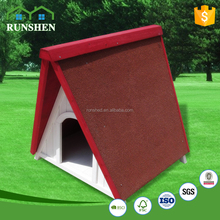 Hot Sale Indoor Dog Kennels Solid Wood Dog House