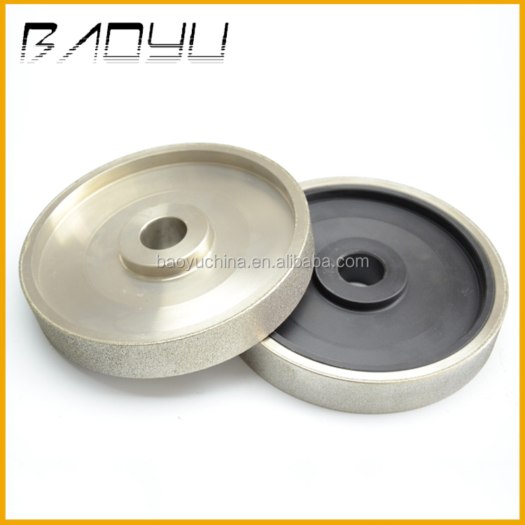 Real Rvd Diamond Abrasive Diamond Wheel to Sharpen Gemstone and Different kinds of Stones