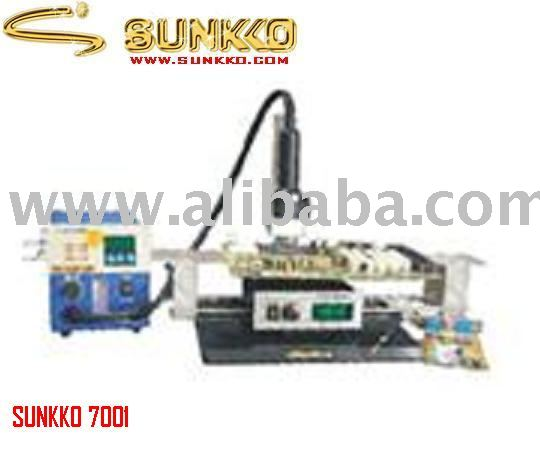 Professional Hi-Power Digital Service Workstation (SUNKKO 7001)