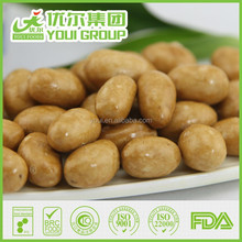 Japanese Style Soy Sauce coated peanuts, Flour coated peanuts